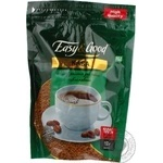 Coffee Easy and good instant 150g Ukraine