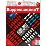 Correspondent Magazine