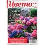 Журнал Цветок шт