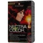 Фарба для волосся Nectra Color 688 Інтенсивний червоний