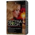 Cream-paint Schwarzkopf Nectra ammonia free for hair