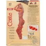 Колготы Conte Active 40 Den р.2 natural шт - купить, цены на Novus - фото 3