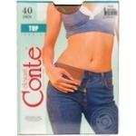 Колготы Conte Top 40 Den р.2 natural шт - купить, цены на Таврия В - фото 3
