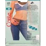Колготы Conte Top 40 Den р.2 natural шт - купить, цены на Novus - фото 2