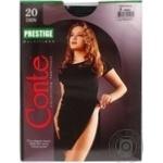 Колготы Conte Prestige 20 Den р.5 nero шт