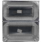 Food storage box Inpak for food products 6pcs 1880ml
