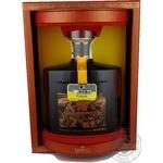 Коньяк Martell Cohiba 43% 0,7л у коробці