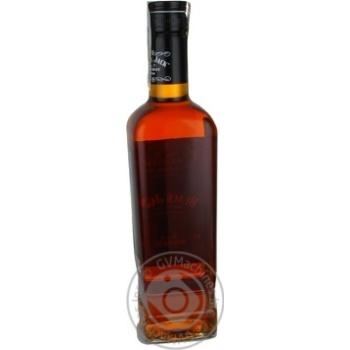 Black Jack scotch wiskey 40% 0,5l - buy, prices for Novus - image 3
