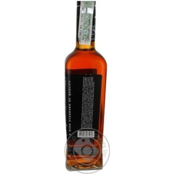 Black Jack scotch wiskey 40% 0,5l - buy, prices for Novus - image 2