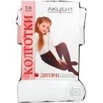 Tights Accent cotton - buy, prices for Furshet - image 1