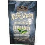 Tea Tian shan with oil of bergamot green loose 70g