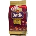 Batik Black Middle-Aged Tea 100g