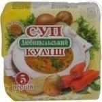 Soup 150g Ukraine