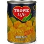 Джекфрут Tropic Life в сиропе 580мл