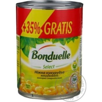 Кукурудза Bonduelle з/б 440г