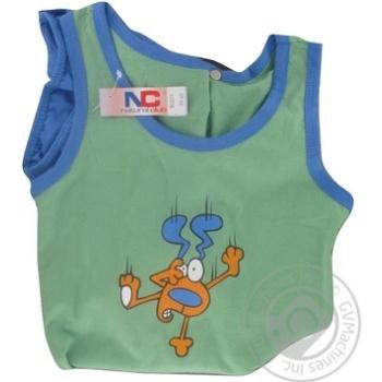 Комплект для хлопчиків дитячий Natural Club майка+труси 116-147 ... 6f9e914f144e7