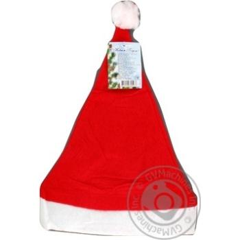 Шапка новогодняя Меломан ARX02531 - купить, цены на Фуршет - фото 2