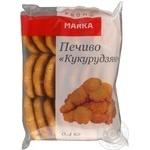 Печиво кукурудзяне Promo Marka 400г - купити, ціни на Novus - фото 2