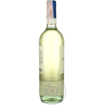 Вино Rocca Trebbianno Puglia IGT біле сухе 11,5% 0,75л - купити, ціни на Novus - фото 3