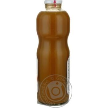 Нектар Киликиа Персиковый с мякотью 850мл стеклянная бутылка Армения - купить, цены на МегаМаркет - фото 4