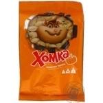 Khomka Salted Pumpkin Seeds 80g