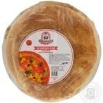Dough Drygalo frozen for a pizza 2pcs 260g Ukraine