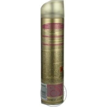 Лак для волос Wellaflex Классик суперсильная фиксация 250мл - купить, цены на ЕКО Маркет - фото 6
