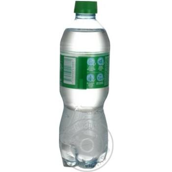 Вода натуральна мінеральна слабогазована Akvile пет 0,5 - купити, ціни на Novus - фото 2