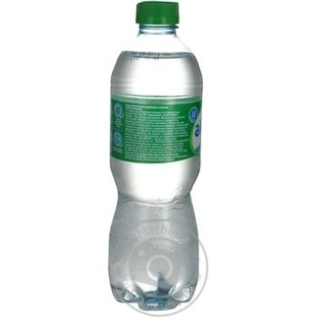 Water Akvile Private import mineral 500ml plastic bottle - buy, prices for Novus - image 3
