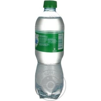 Вода натуральна мінеральна слабогазована Akvile пет 0,5 - купити, ціни на Novus - фото 4