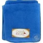 Рушник махровий Good for Life Etheral blue 100*150