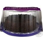 Торт Rozalini Шоколадный 850г