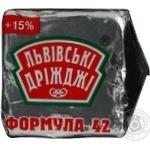 Lvivski Drizhzhi Yeast 42g