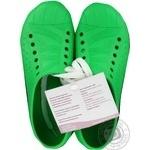 Взуття суцільнолите з ЕВА Shik модель Крос розмір 36-43