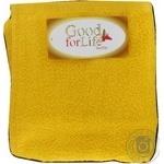 Рушник махровий Good for Life Aspen gold 70*140