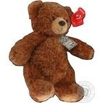 Toy Aurora Bear for children from 3 months