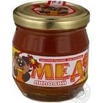 Honey linden 250g Ukraine