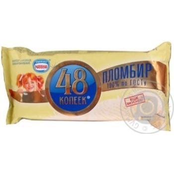 Мороженое Нестле 48 копеек 221г Россия