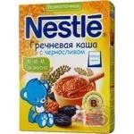Каша Нестле безмолочная для детей с 4 месяцев 200г