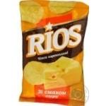 Чипсы Риос со вкусом сыра 130г
