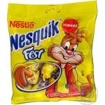 Candy Nesquik Fest 210g Ukraine