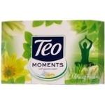 Soap Teo bar 100g