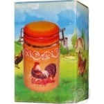 Jar for the loose 850ml