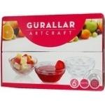 Салатник Gurallar Art Craft Damla 215мл
