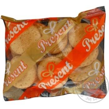 Печенье Презент Мария 170г