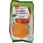 Cookies Pervyi riad Tsukrove melted milk 200g