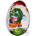 Яйцо шоколадное 25г