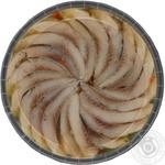 Оселедець Бріз-Т атлантичний філе шматочки пряного посолу 300г - купити, ціни на ЕКО Маркет - фото 2