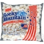 Rocky Mountain Classic mini marshmallow 150g