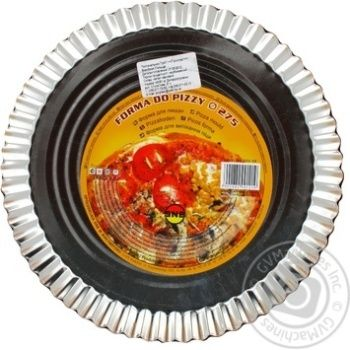 SNB Pizza Form 27.5cm - buy, prices for Novus - image 1